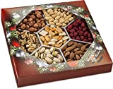 Holiday Gourmet Cristmas Gift Basket