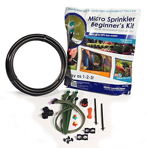 Mister Landscaper MLK-Intro Micro Sprinkler Drip Beginner's