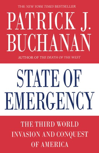 State Of Emergency by Patrick J. Buchanan