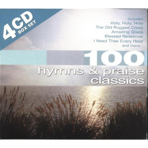 100 Hymns & Praise Classics by Madacy Special Mkts