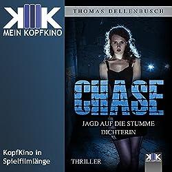 Chase: Jagd auf die stumme Dichterin (Chase 1)