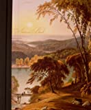 Paintings of the Hudson River School Deluxe Address Book, Office Central