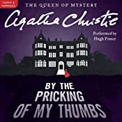 By the Pricking of My Thumbs: A Tommy and Tuppence Mystery | Agatha Christie