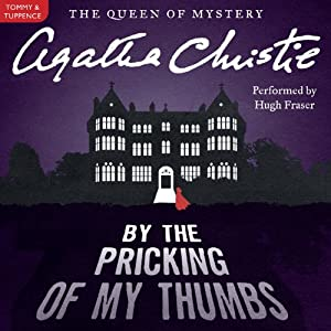 By the Pricking of My Thumbs Audiobook