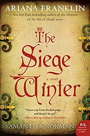 book cover of Winter Siege