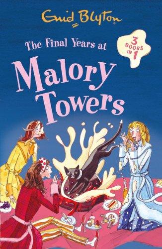 Towers enid pdf malory blyton