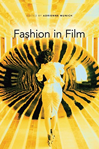[Fashion in Film (New Directions in National Cinemas)] (Film And Tv Costume Design)