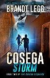 Cosega Storm: A Booker Thriller (The Cosega Sequence Book 2)