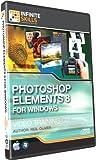 Infinite Skills Adobe Photoshop Elements 8 Windows Tutorial - Video Training DVD