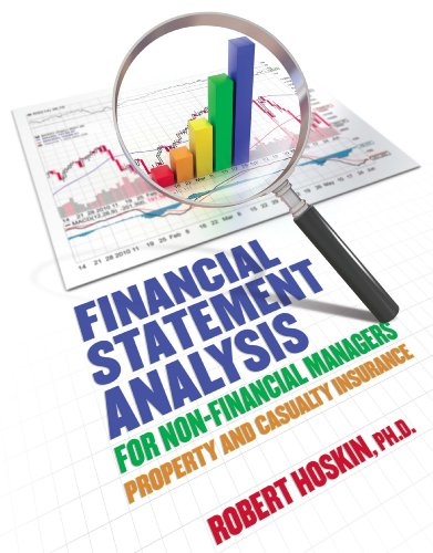 Download Financial Statement Analysis for Non-Financial Managers: Property and Casualty Insurance Pdf