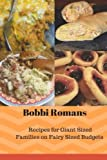 roman recipes - Bobbi Romans Recipes for Giant Sized Families of Fairy Sized Budgets