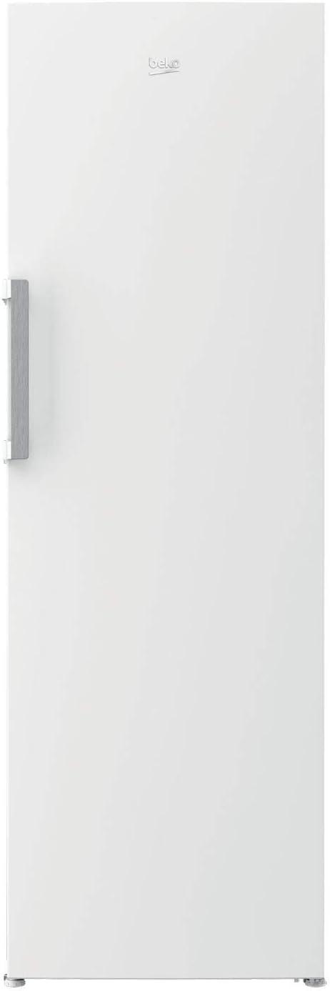Beko RFNE312I31W - Congelador Vertical (275 L, 20 kg/24h, SN-T, A ...