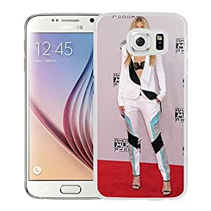 New Custom Designed Cover Case For Samsung Galaxy S6 With Gigi Hadid Girl Mobile Wallpaper(222).jpg