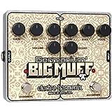 Electro-Harmonix Germanium 4 Big Muff Pi Overdrive Distortion Pedal
