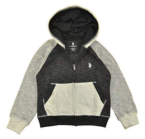 Terry Lined Hoody - 4