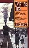 Wartime Lies, Louis Begley, 0804109907