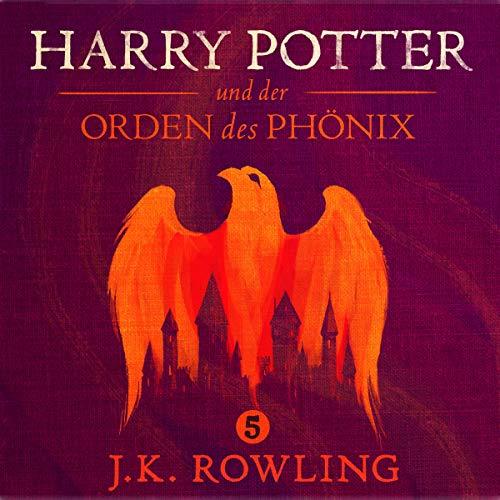 Harry Potter und der Orden des Phönix: Harry Potter 5