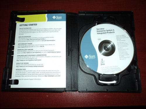 Sun Java Enterprise System 5 Technical Overview