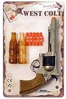 Edison E0465/32 - Western-Line West Colt 28 cm, Clamshell