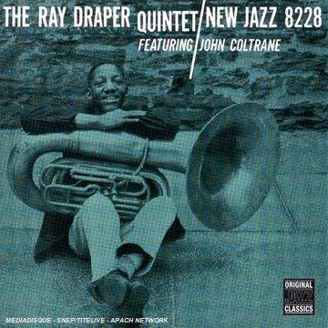Price comparison product image The Ray Draper Quintet Featuring John Coltrane