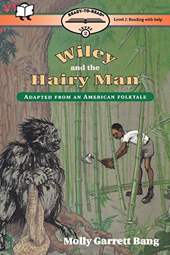 Download Wiley and the Hairy Man (Ready-to-read, Level 2) ebook