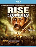 Rise of the Zombies [Alemania] [Blu-ray]