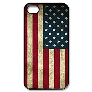 American Flag The Unique Printing Art Custom Phone Case for iPhone 5cdiy cover case ygtg-77 5c223