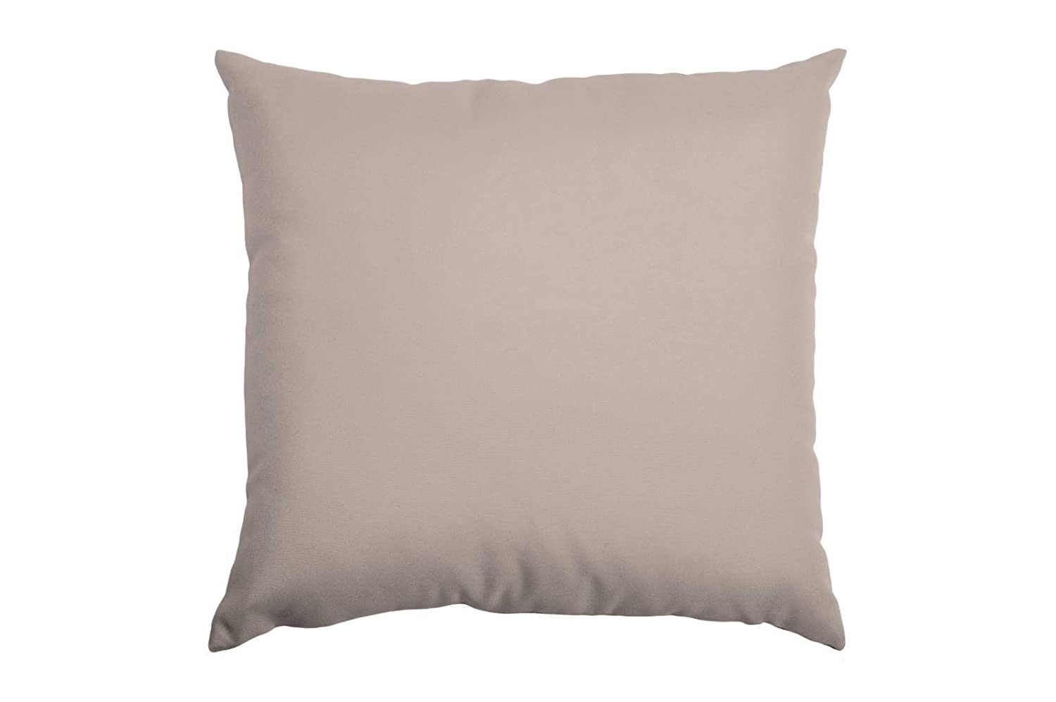 Lovely Casa Sunny Coussin Outdoor, Polyester, Lin, 40 x 40 cm STOF C08458002