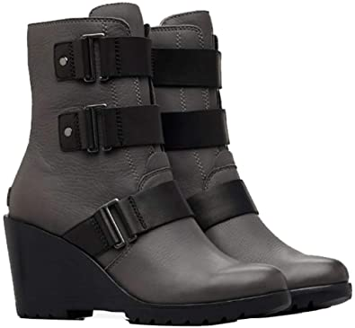 9d748b1f5dcb SOREL Women s After Hours Bootie Quarry 5 ...