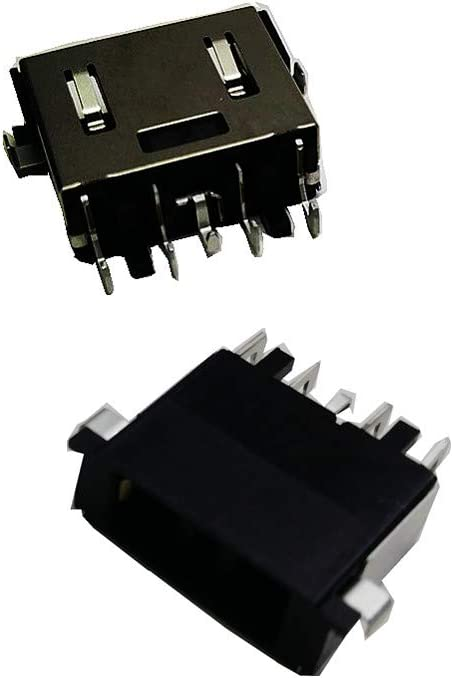 for Lenovo Ideapad L340-15IRH dc Jack Socket Input Port Connector Plug