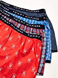Tommy Hilfiger Men's Underwear Cotton 4 Pack