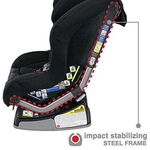 Britax Boulevard G4.1 Convertible Car Seat, Domino