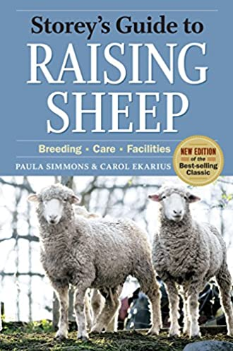 storey s guide to raising sheep 4th edition breeding care rh amazon com Sheep Pen Sheep Breeds