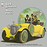 Tribute to Jack Johnson by Miles Davis