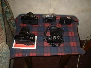 Pentax Pz70 Pz 70 Slr Film Camera