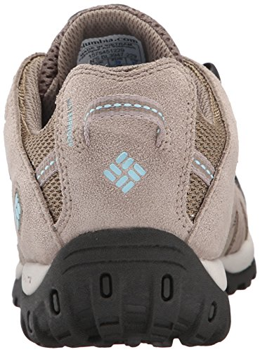 Redmond Trail Sky Columbia Waterproof Blue Women's Shoe Pebble axqOTw