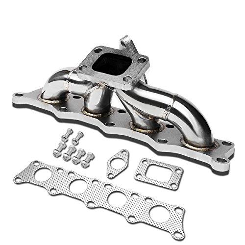 Exhaust Avant Quattro Turbo (For Audi A4 / TT VW/Passat / Beetle/Golf / Jetta Stainless Steel T25 Turbo Manifold)