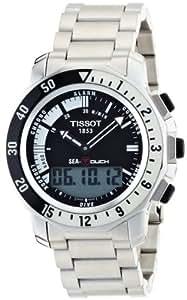 Reloj Tissot Sea Touch T0264201105100