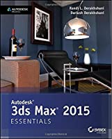 Autodesk 3ds Max 2015 Essentials Front Cover