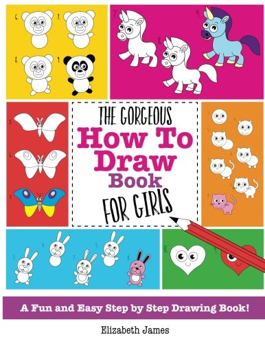 kids learn draw - 6