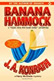 Banana Hammock, J. A. Konrath, 146100635X