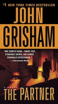 The Partner: A Novel by [Grisham, John]