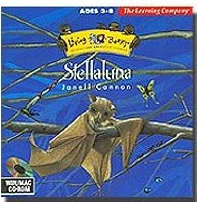 Stellaluna Living Books