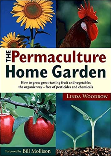 Permaculture Home Garden How To Grow Great Tasting Fruit And