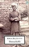 Untouchable, Mulk Raj Anand, 0140183957