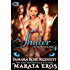Shifter (Alpha Claim 4): New Adult Paranormal Romance