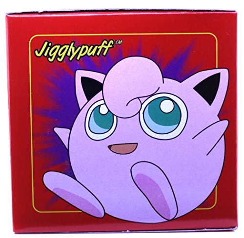 Pokemon Jigglypuff 23k Gold-plated Trading Card by Burger King
