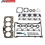 #2: Fits For 99-06 AUDI VOLKSWAGEN 1.8L Turbo Cylinder HEAD GASKET SET