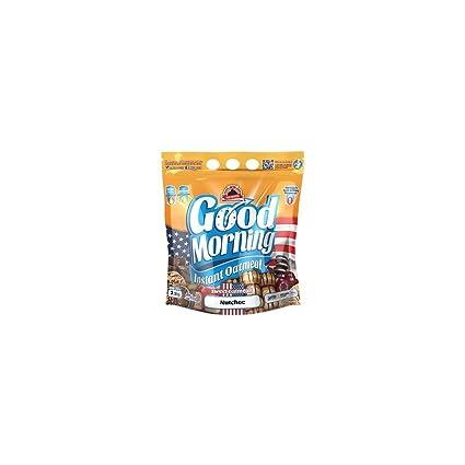 Max Protein Harina de Avena sabor Butter Peanut - 1,5 kg