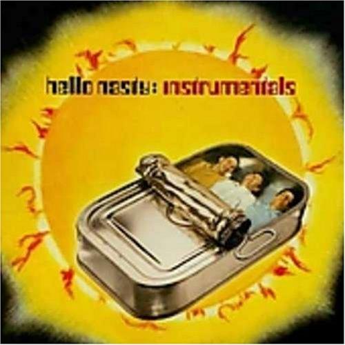 Beastie Boys - Hello Nasty Instrumentals - Zortam Music